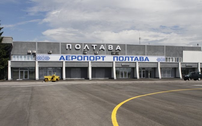 Charter flights to Antalya and Sharm el-Sheikh are launched from Poltava